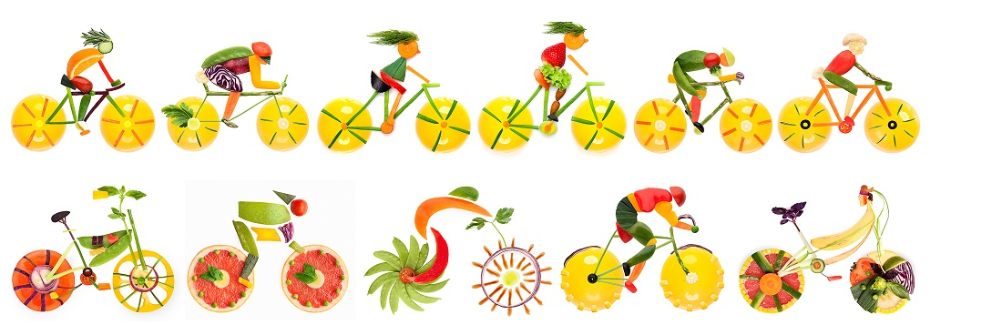 Bike Mix.