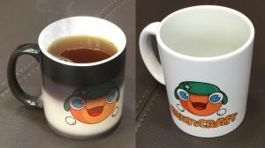 یوان داغ چای  ۵