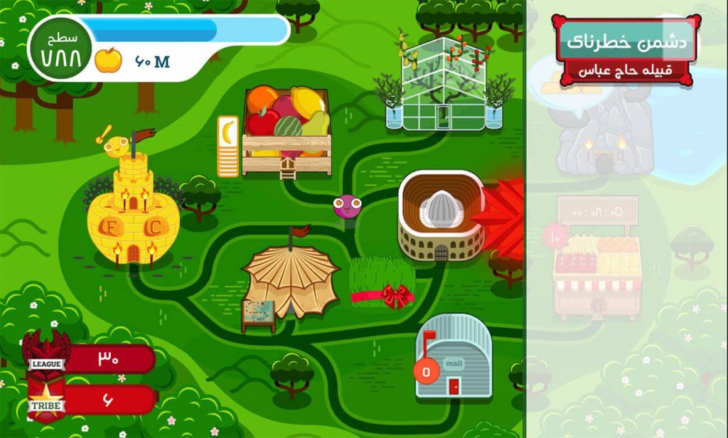 زمانی که به بازیکن حمله شود سپر دفاعی پس از اتمام نبرد فعال میشود.